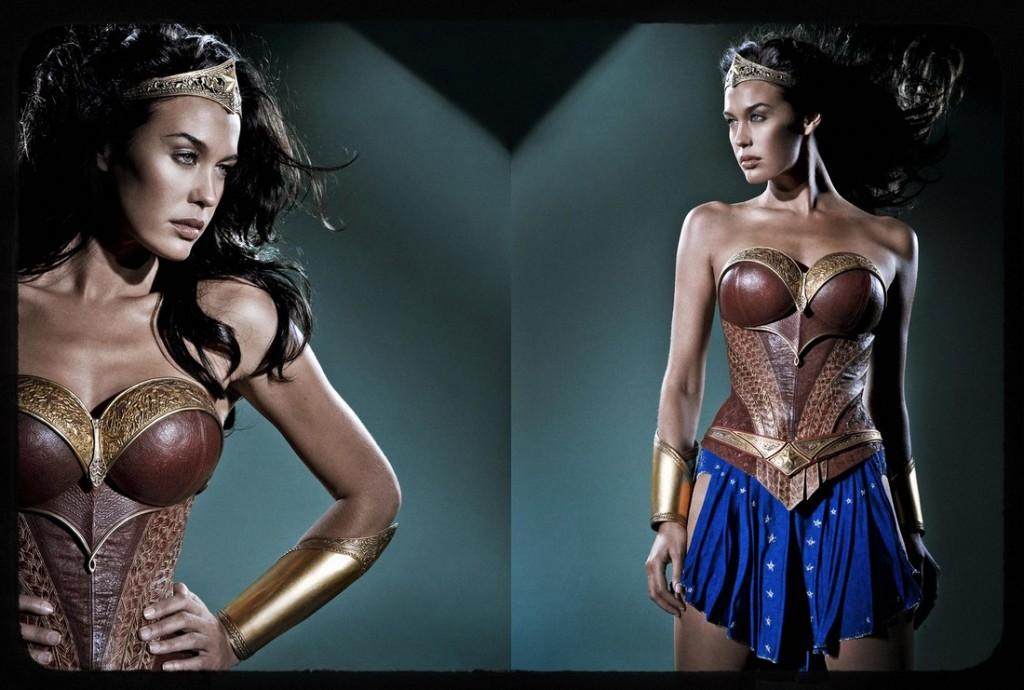 Megan-Gale-Wonder-Woman