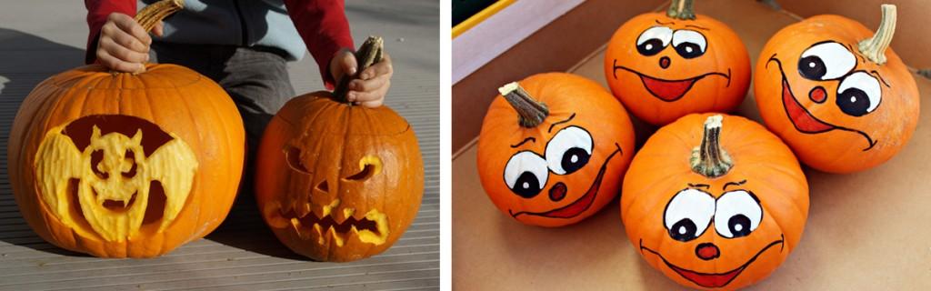 Halloween Social Distancing