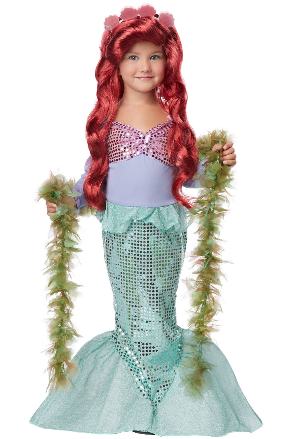 Little-Mermaid-Princess-Ariel-Toddler-Costume