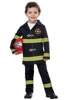 Jr. Fire Chief Toddler Costume