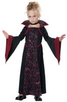 Royal Vampire Toddler Costume