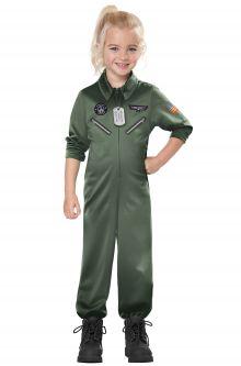 b200e6ca189 Top Gun Costumes - PureCostumes.com