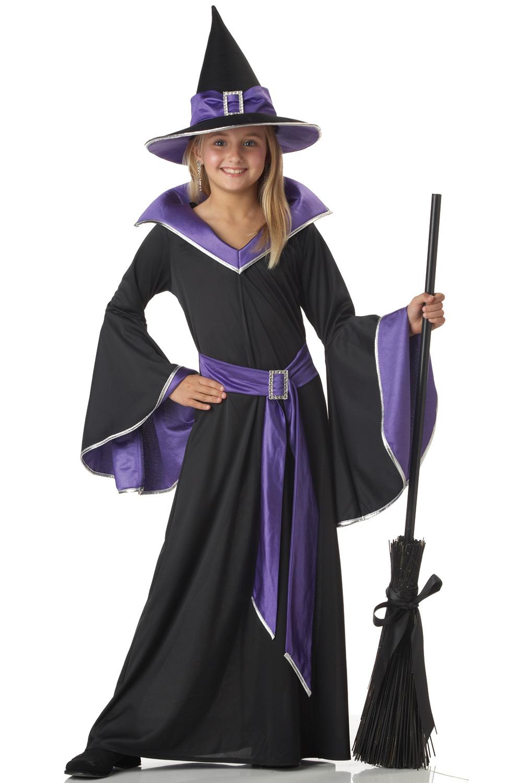 Incantasia The Glamour Witch Child Costume Purecostumes Com