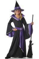 Incantasia, The Glamour Witch Child Costume