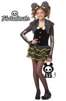 Skelanimals Matt The Mouse Child Costume