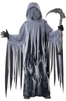 COVID-19-Appropriate costumes Soul Taker Child Costume