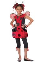 Cute As a Bug Child Costume