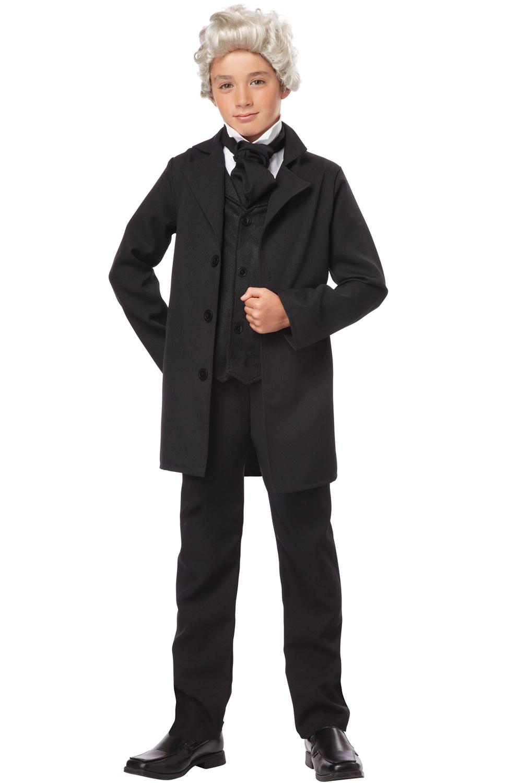 Abraham Lincoln Child ...
