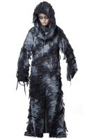 Deluxe Ghoul Robe Child Costume