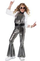 Dancing Queen Child Costume