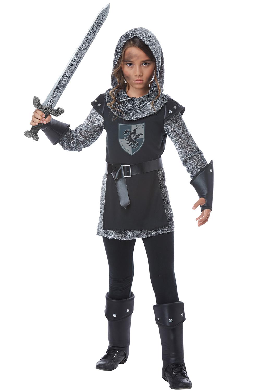 Noble Knight Child Costume  sc 1 st  Pure Costumes & Kids Costumes - PureCostumes.com