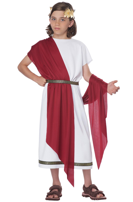 Toga Toga Adult Unisex Costume | Costumes.com.au