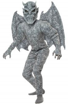 2017 New Costume Picks Ghastly Gargoyle Child Costume
