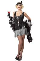 Boop Boop A Doo Adult Costume