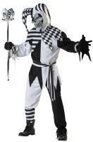 Nobody's Fool Jester Adult Costume