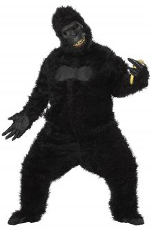 Goinu0027 Ape Adult Costume  sc 1 st  Pure Costumes : california costume collections inc  - Germanpascual.Com