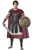 Brave Roman Gladiator Adult Costume