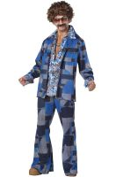 Boogie Nights Adult Costume