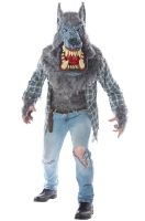 Monster Wolf Adult Costume