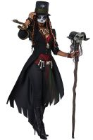 Voodoo Magic Adult Costume