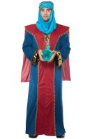 Balthasar, Wise Man (Three Kings) Adult Costume