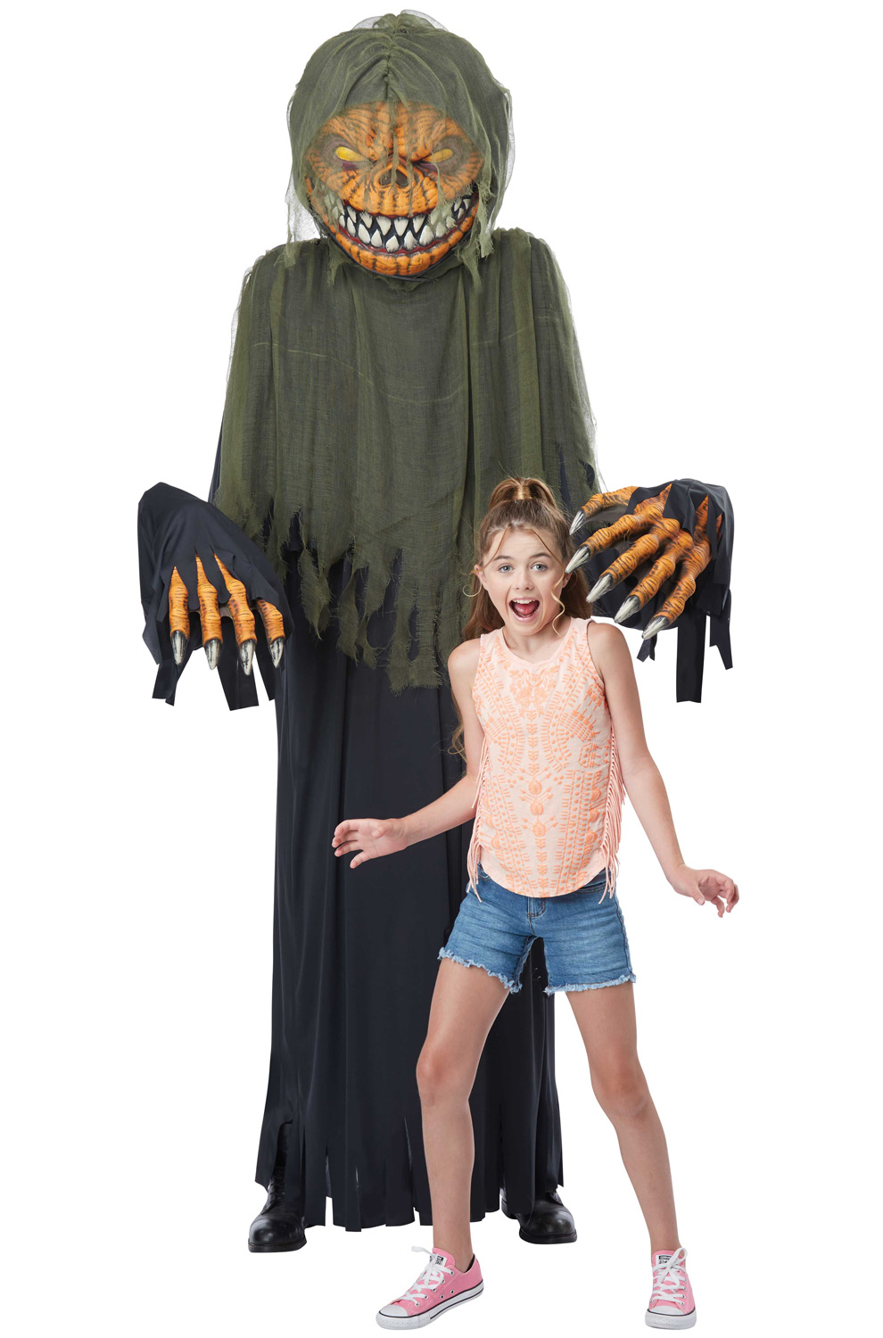 ... scary costumes scary halloween costumes purecostumes com; clearance ...  sc 1 st  The Halloween - aaasne & Clearance Kids Halloween Costumes - The Halloween