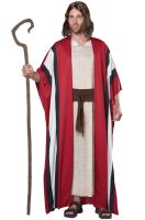 Shepherd/Moses Adult Costume