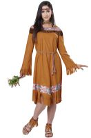 Classic Indian Maiden Adult Costume
