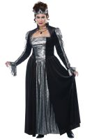 Dark Majesty Plus Size Costume