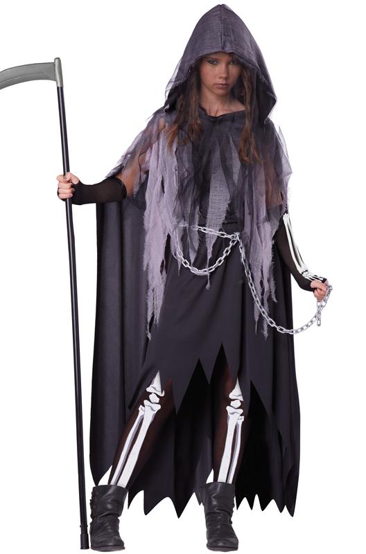 miss reaper tween costume   purecostumes