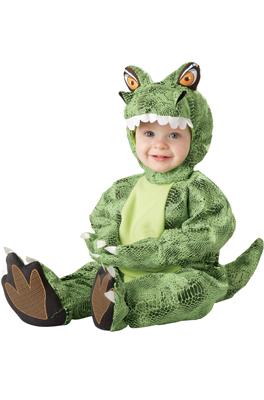 Tot Rannosaurus Infant Costume Pure Costumes