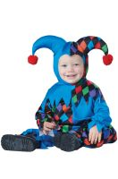 Lil' Jester Infant Costume