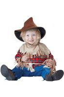 Silly Scarecrow Infant Costume