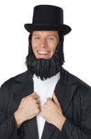 Honest Abe Getup Costume Kit