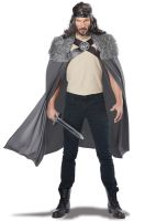 Dragon Master Adult Cape