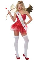Valentine's Day Cupid Costume Kit