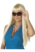 Glamour Costume Wig (Blonde)