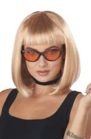 90's Pretty Woman Adult Wig