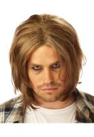 Grunge Costume Wig (Dirty Blonde)
