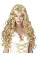 Heavenly Costume Wig
