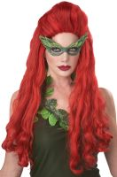 Lethal Beauty Costume Wig