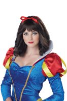 Snow White Wig (Brunette)