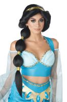 Desert Princess Adult Wig