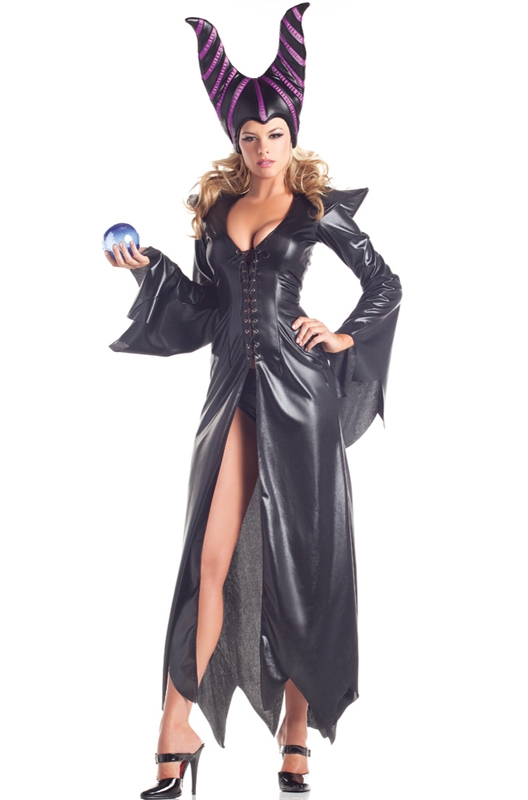 Furious Fairy Adult Costume