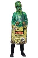 Hazardous Waste Child Costume