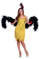 Roaring 20s Babe Adult Costume