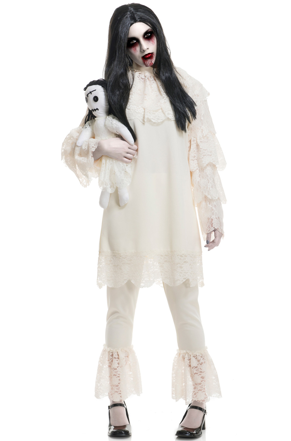 Doll Adult Costumes 117