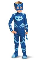 Catboy Deluxe Toddler Costume w/Lights