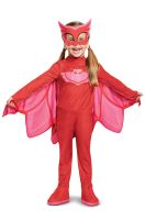 Owlette Deluxe Toddler Costume w/Lights