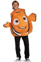 Nemo Fish Adult Costume